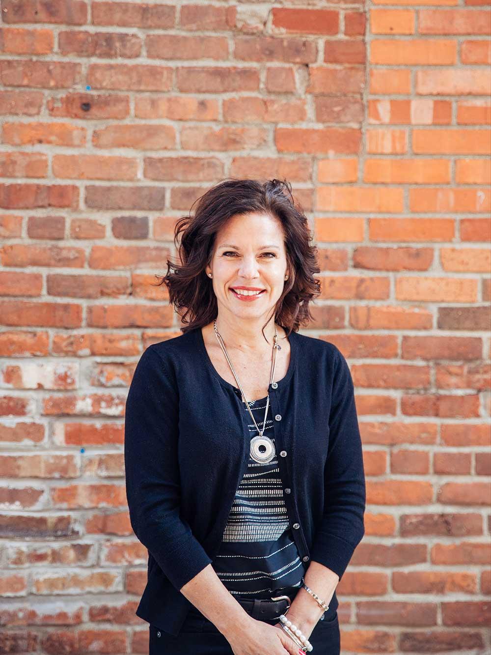 Sara Jeffrey